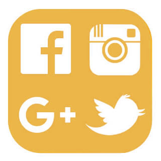 Compartilhamento nas Redes Sociais